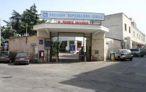 Ospedale di Ostuni: aumentati i posti letto nella divisione di medicina interna