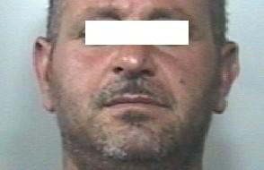 Canapa e marijuana in casa: arrestato 42enne di Oria