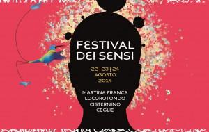 Tutto pronto per il Festival dei Sensi 2014