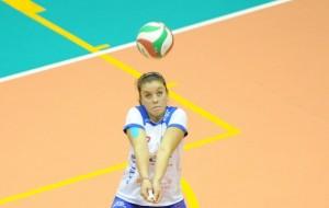 Graziana Caputo resta al Volley San Vito