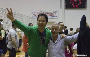 Nasce la New Volley Brindisi