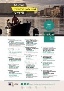 Stagione 2014-2015 Nuovo Teatro Verdi