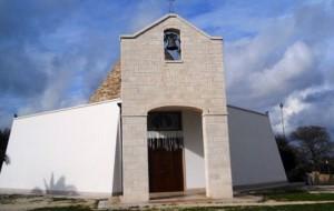 Furto sacrilego alla Chiesa della Madonna di Fatima