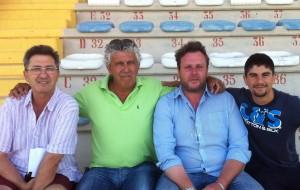 Fly Team Brindisi: al via la preparazione atletica