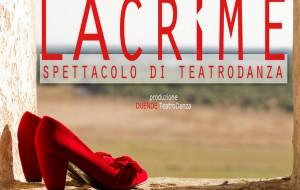 """Domani ad Oria """"Lacrime"""", teatro-danza su donne vittime di violenza"""