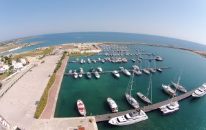 La provincia di Brindisi fa incetta di Bandiere blu: premiate Carovigno, Ostuni, Fasano ed il porto Marina di Brindisi