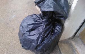 Pugno duro ad Oria contro l'abbandono illegale dei rifiuti