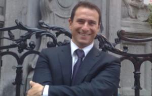 Antonio D'Amore eletto presidente della Camera di Commercio di Brindisi