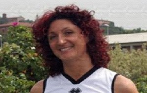 La New Volley Brindisi tessera Valeria Diomede