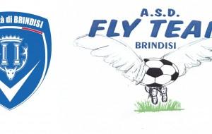 Amichevole: sabato il derby Città di Brindisi-Fly Team Brindisi