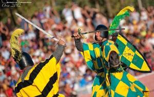 Corte Storico e Torneo dei Rioni: tutto pronto ad Oria per la XLVIII edizione