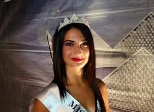Sara Aspro  Miss Cotonella Puglia