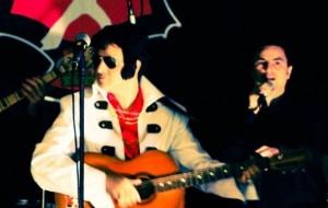 """Mercoledì a Specchiolla """"Viva Las Vegas – Elvis Presley Tribute Band"""""""