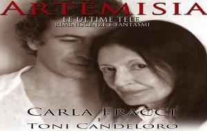 Carla Fracci e Toni Candeloro ad Oria per la prima assoluta di Artemisia