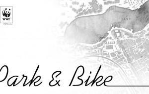 """Parte il noleggio bici """"Park&Bike"""" presso il parcheggio della Stazione Marittima"""