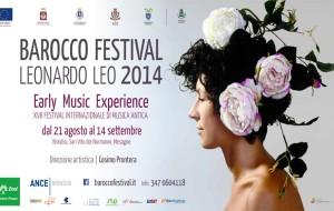 Barocco Festival: domani a San Vito il concerto finale