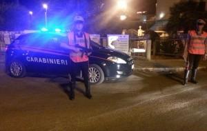 Operazione a largo raggio dei Carabinieri di San Vito: denunce, segnalazioni e arresto di un anziano per maltrattamenti in famiglia