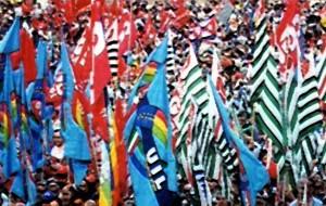 Lavoratori e sindacati preparano lo Sciopero Generale ENEL e AQP del 17 dicembre