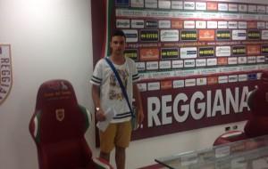 Dino De Iudicibus spicca il volo: il giovanissimo del Brindisi va alla Reggiana
