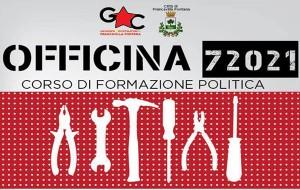 L'Ora di Tutti: ripartono gli incontri di formazione politica di Officina 72021