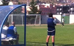 Test di allenamento: Città di Brindisi-Carapelle=5-0