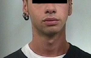 Arrestato spacciatore di marijuana