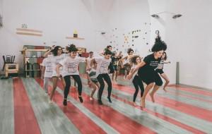 180 Creative Camp: creativita' per tutti all'ExFadda