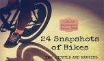 """Torna il concorso """"24 Scatti Bike / L'Uomo e la Bicicletta"""""""