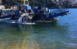 Colmata, Italia Nostra e gli effetti sul piano paesaggistico, ambientale e idrogeologico