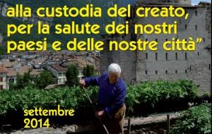 Oria, santuario San Cosimo: educare alla custodia del Creato