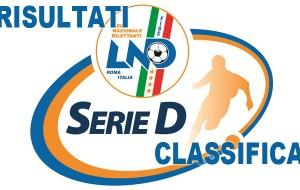 Serie D Girone H: 24^ giornata, risultati e classifica