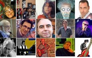 Radiazioni Video Art: Maria Martinelli & Trec Band