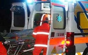 Incidente sulla San Vito-Specchiolla: muore 17enne, feriti due amici