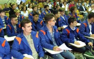 Enel e ITT Giorgi presentano il progetto di apprendistato in azienda