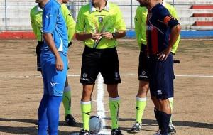Coppa Italia: pareggio tra Fly Team Brindisi e Carovigno
