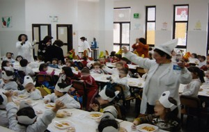 Mensa scolastica: a Brindisi carne polacca al posto di quella italiana. Denunciati tre responsabili della Serenissima