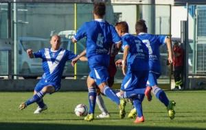 Si torna a parlare di calcio giocato: domani Brindisi-San Severo. Di Davide Cucinelli