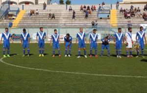 Il Brindisi torna alla vittoria: Puteolana battuta per 3-1. Di Davide Cucinelli