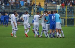 Brindisi: a Potenza con l'obiettivo dei tre punti