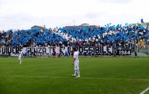 Brindisi-Taranto=1-1, Genchi risponde a Raho