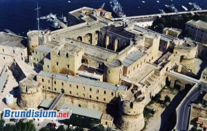 "Brindisi Terra di conquista, CGIL: ""declassato l'ente Marina Militare"""