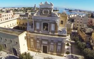 Dormitorio: sabato 16 sit in in piazza Santa Teresa