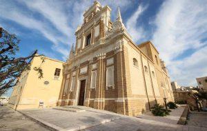 Mattinate FAI d'Inverno: il 27 e 28 novembre visite guidate alla Chiesa di Santa Teresa