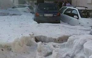 Possibili nevicate: ecco il numero d'emergenza