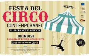 Il Circo El Grito apre la stagione del Nuovo Teatro Verdi