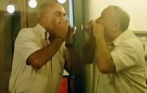 Radiazioni Video Cult 19: Harp Duo Improvvisation Dino Panza e Martino Palmisano