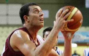 New Basket: Luca Ianes si aggrega per gli allenamenti