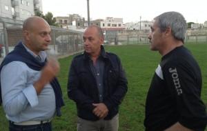Ostuni: rinasce il calcio con la nuova società ed il nuovo staff tecnico