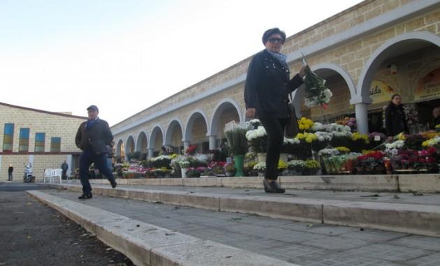 Polizia Municipale: da domani servizi speciali presso Cimitero, Stadio e Palasport