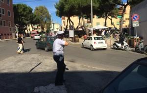 La Polizia Municipale intensifica i controlli nei quartieri Commenda e Cappuccini